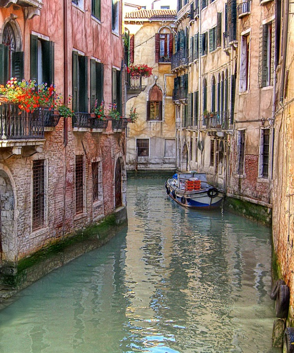 The Real Venice