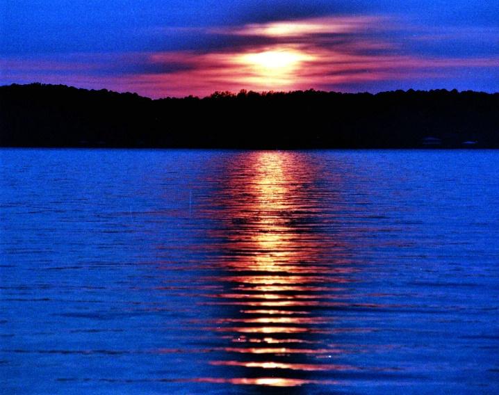D'Arbone Sunset