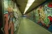 Grafity corridor
