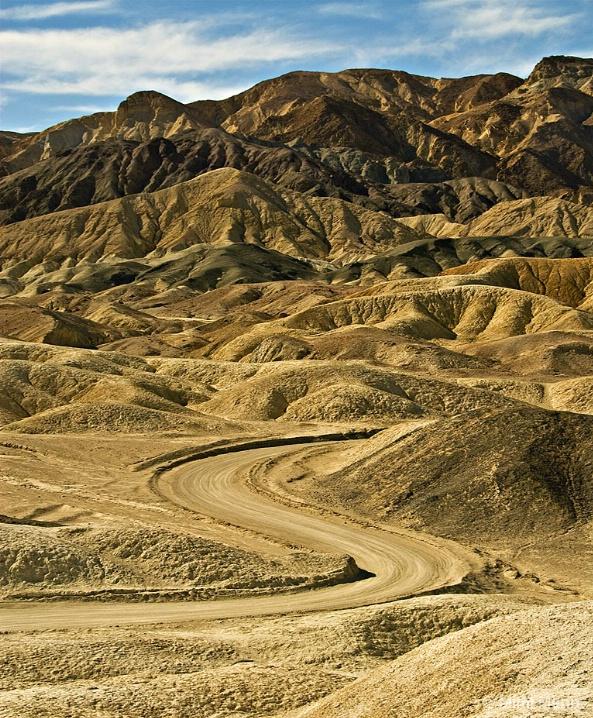 20-Mule-Team Canyon_1877 - ID: 5908695 © Marilynn Mann