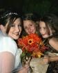 Cuties with Bride...