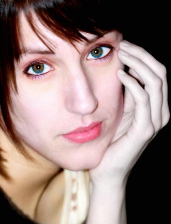Super Model Sarafina