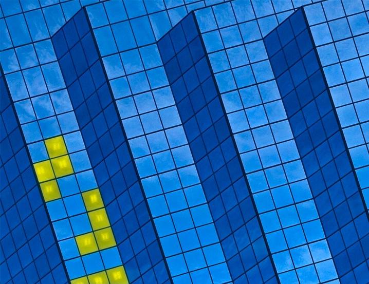 Tetris For Windows. Version 2.0