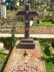 Xcaret - Cemetery