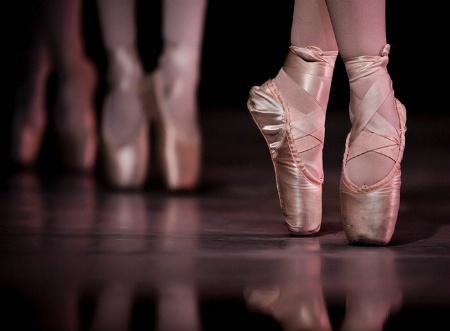 The Prima Ballerina