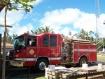 Kauai Firetruck