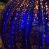 © Mike Keppell PhotoID # 6022042: Blue Glass