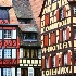 © STEVEN B. GRUEBER PhotoID# 6042808: Timbered Houses