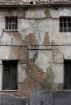 Old façade