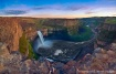 Palouse Falls Pan...