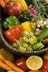 Vegetable and fru...