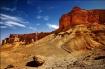 Cliff of Rocks