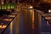 Canal Lights