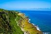 Ie Island Coast -...