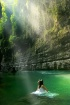 The Green Canyon