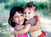 Disha&Drishit