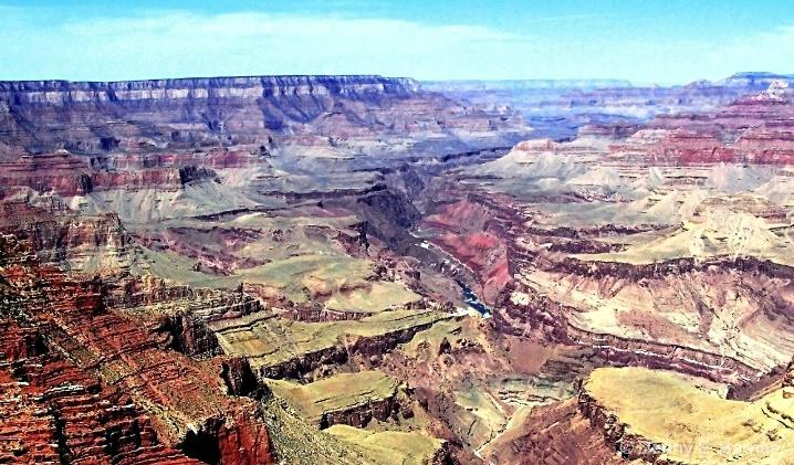 Grand Canyon - ID: 6248630 © Denny E. Barnes