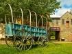 Wagon and Hardwar...