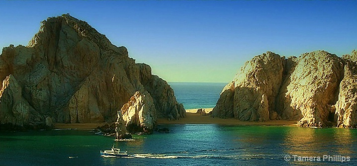 Birthday in Cabo