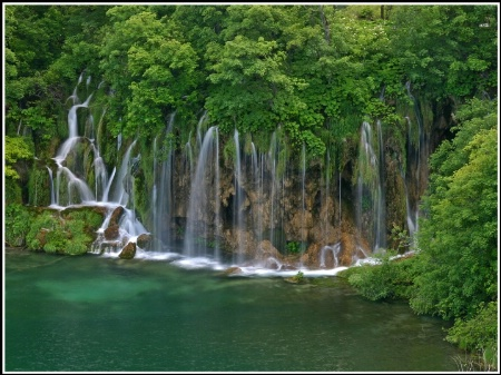 Plitvice National Park - Croatia