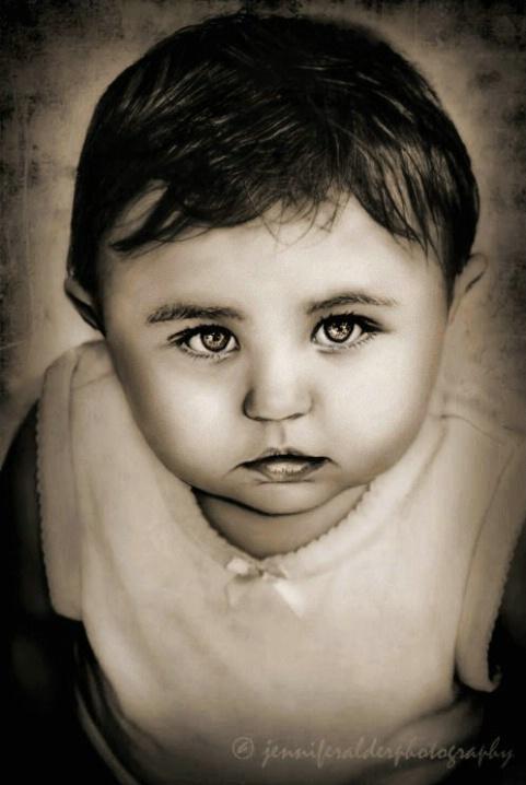 - Vintage Baby -