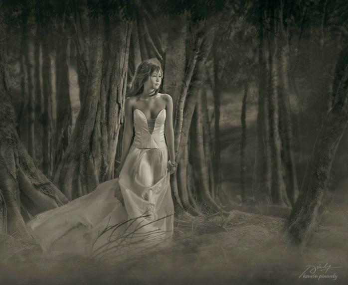 jungle maiden