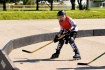 Roller Hockey Pla...