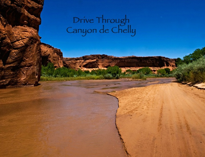 Canyon de Chelly - ID: 6314692 © Kelly Pape