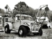 The Old Tow Truck