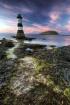 Penmon Lighthouse...