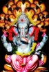 Ganesha - Lord of...