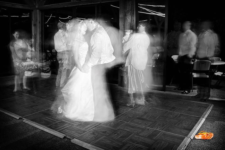<B>Ghost Dance</B>