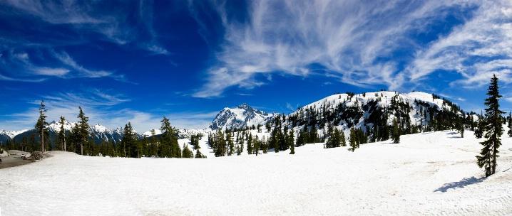 Mt Baker - WA