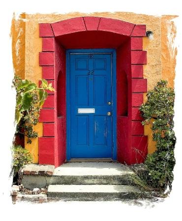 Door Number 22