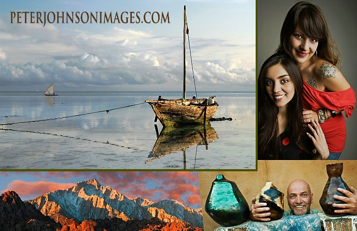 Welcome to peterjohnsonimages.com