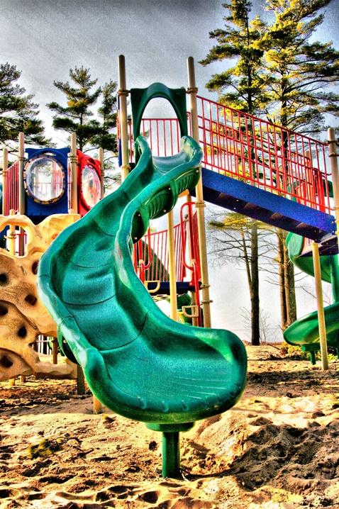 Lets Slide