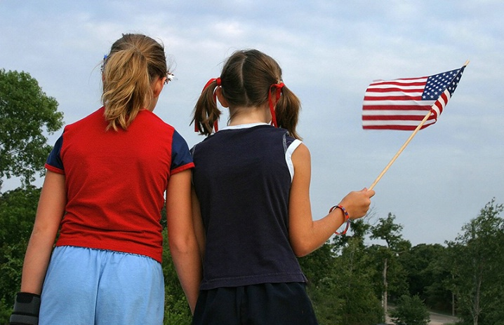 Celebrate Freedom   - ID: 6504263 © Jeff Robinson