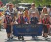 Boy scouts lead t...