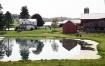 Amish Farm on the...