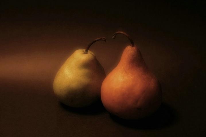 Renaissance Pears