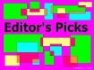 Editor's Pick...