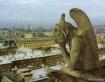 Rainy Day in Pari...