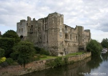 Newark Castle (Nottinghamshire)