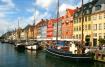 Nyhavn, Copenhage...