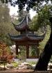 Pagoda Chinese Ga...