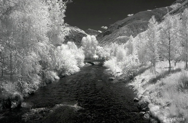 The San Miguel at Telluride - ID: 6654011 © Gary W. Potts