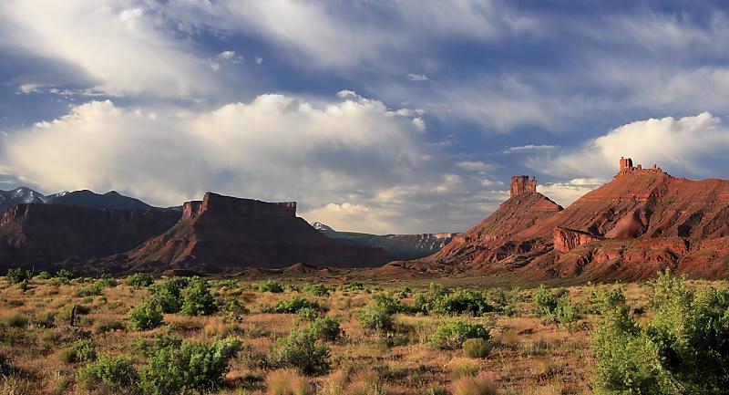 Landscape . . .