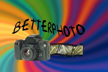 Thanks BetterPhoto!