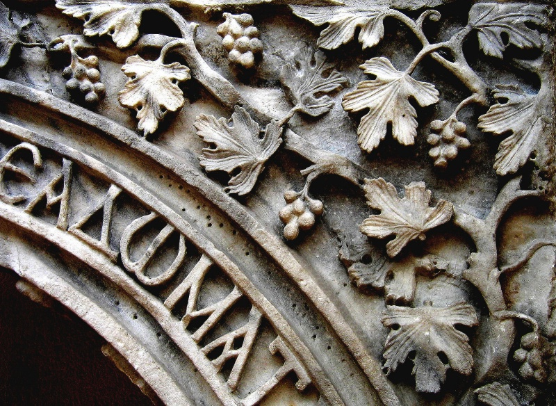 Elements of Architectural Ornaments
