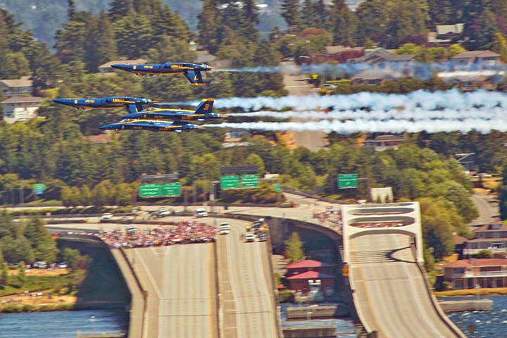 <b>Over The Bridge</b>